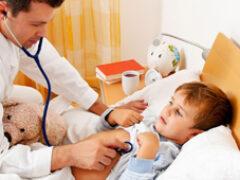 Чем лечить у ребенка зеленые сопли
