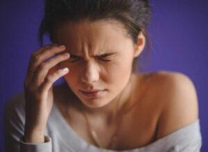 Боль вызывает у женщин более острую реакцию, в сравнении с мужчинами
