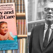 Бенджамин Спок: как один педиатр избавил от чувства вины целое поколение матерей