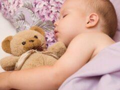 Ученые определили ген, который может быть связан с синдромом внезапной детской смерти